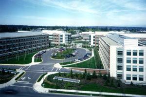 Augusta Office Complex